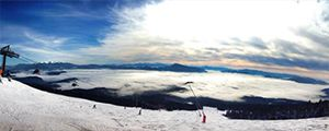 Kubínska hoľa Ski Park