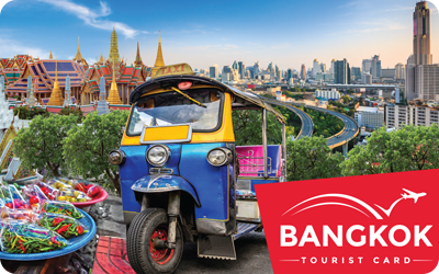 Bangkok Tourist Card