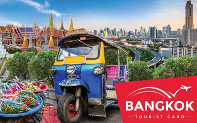 Bangkok Tourist Card