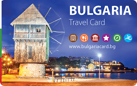 Bulgaria Travel Card