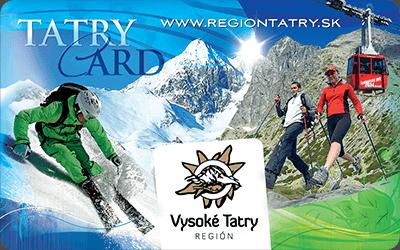 Tatry Card